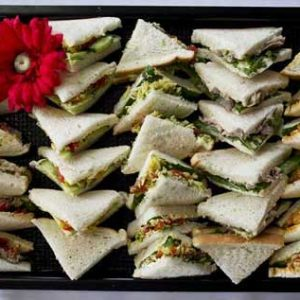 Boardroom Sandwich