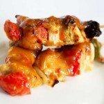 Chicken Sosatie