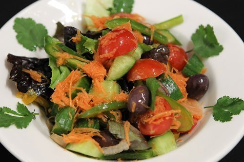 Portuguese Salad