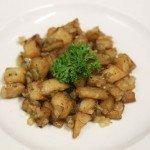Sauted Potato