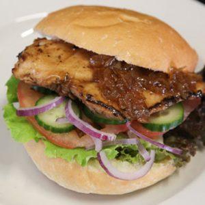 The Vasco Da Gama Burger
