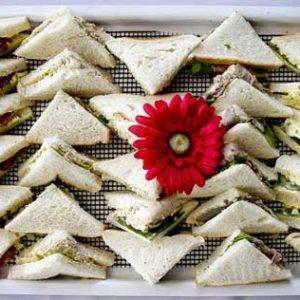 Anytime Sandwich Platter