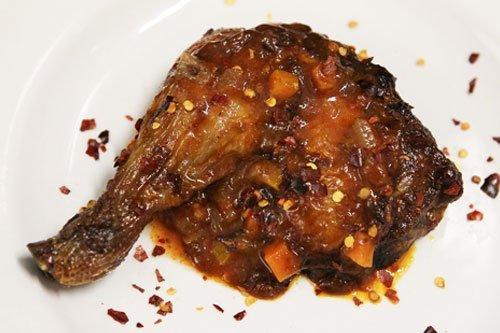 Chicken Peri-Peri