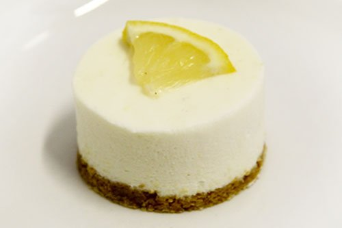 Lemon Cheesecake2